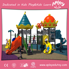 Colorful playsets natural outdoor playground equipment outdoor wooden playsets