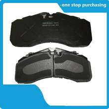 wholesale european truck parts daf brake pads