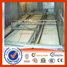 ISO Standard Up-rack Automatic Ice Storage Equipment Model ADR-30