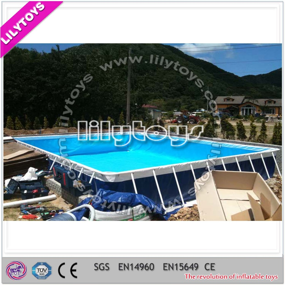 Big plastic swimming pool buy big plastic swimming pool for Buy swimming pool