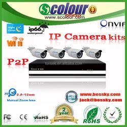 2015 hot sales, high quanlity CCTV camera system kits 3g dual camera mobile