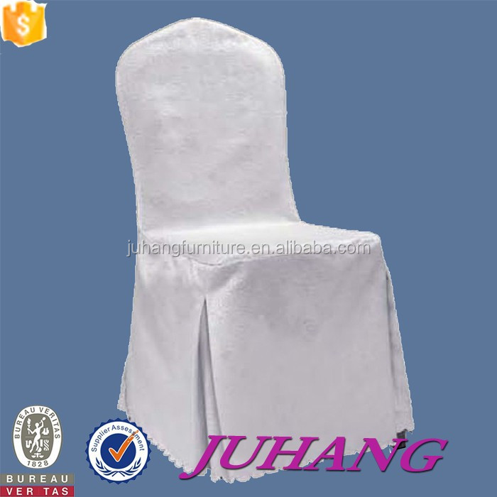 Wholesale cheap wedding disposable chair cover for banquet chair Alibaba