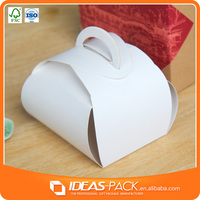 modern cake box template wholesale