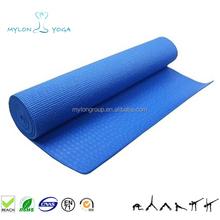 decomposable indoor sports keep balance with yoga mat