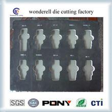 die cut rubber upvc window gasket window gasket material