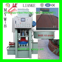 Top Class Terrazzo Tile Press Machine From Chinese Supplier