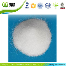 Waste water cleaning chemicals/Polyacrylamide flocculants/PAM manufacturer