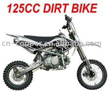 125CC Motocross Bike