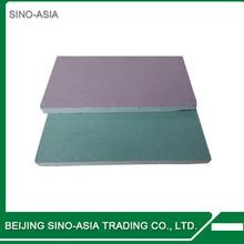 metal ceiling board moisture resistant gypsum board gypsum plasterboard