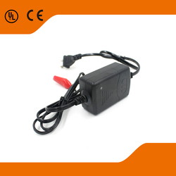 2015 High Quality 1A Motorcycle Battery Charger For 12V Motorcycle 1250mA For Car Motorcycle Truck