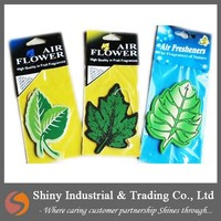 Paper Cardboard Air Fresheners