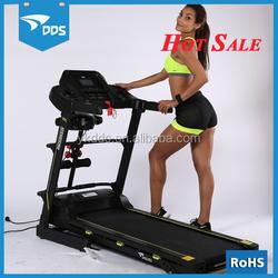 indoor exercise equipment design home treadmill