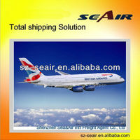 air freight forwarder from Dongguang to Finland
