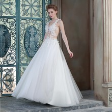 Cheap Turkish Wedding Dresses China 2015 Custom made Sweetheart Off shoulder Lace Ball Gown Boutique Gown IP006