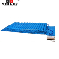 Hospital professional medical air mattress air bed with pump system
