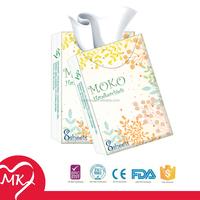 100% virgin wood pulp soft disposable soft facial pocket toilet tissue paper china supplier popular in dubai