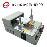 2015 new products lcd touch screen glass separator machine lcd separator machine