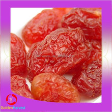 Grade A healthy dried cherry with FDA , KOSHER , HACCP