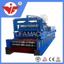 hot sale in south africa galvanized metal roof tiles making machines