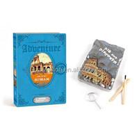 """Adventure"", Ancient Roman Dig Kit"