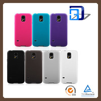 Wholesell Alibaba case Clear Front Flip Touch Screen cover case For Samsung Galaxy S5 Touch Screen Case factory price