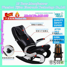 A shaky Direct Manufacturer person massage rocking chair and MX-668 Rocking Chair made in China Massage Manufacture