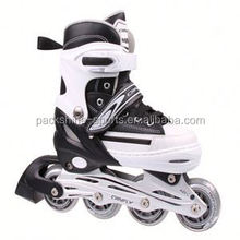 Great childrens adjustable roller skates