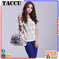 2015 New hot sell arrival branded handbags wholesale for young women Taccu TH1202