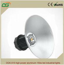 DGK-515 high power aluminum 150w led industrial lights
