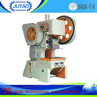 ultra precision mesin stamping press machine CE ISO certified