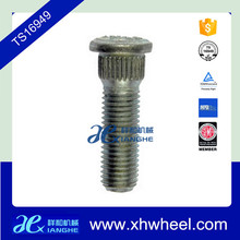 Excellent quality Rear Wheel Stud for truck and trailer with trade price