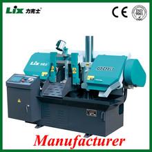 GZ4232 band sawmill machine