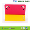 Leather case cover for microsoft surface tablet,tablet universal case