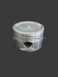 Taiwan piston for 4 stroke engine spare parts , type TVS125