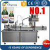 Automatic vacuum nitrogen filling machine, viscosity apple jam filling machine(trade assurance)