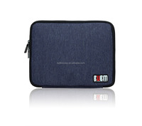 Mutil-function BUBM Nylon Cable Storage Bag,USB Flash Drive,U Disk Case