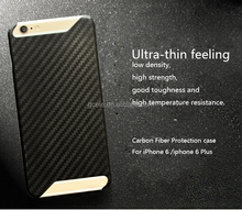 """NEW 100% Real Pure Carbon Fiber Matte Protective Case Cover for iPhone 6 4.7"""""""