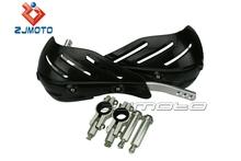 "HG-15-BK motorcycle parts 22mm 7/8"" Aluminium Motorcycle Brush Bar handguard hand protector fit CR CRF SL XR CRM 150 250 450"