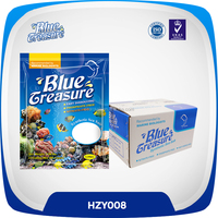 Blue Treasure animal food pet salt seawater fish