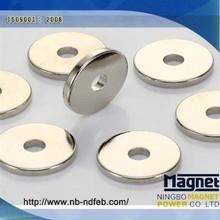 Diametrically Magnetized Ring Magnets Disk 5mm