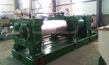 Long life Keyboard film production line/rubber mixing mill and rubber machine with high quality