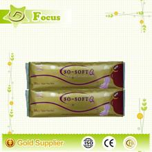 Day use sanitary pads, sanitary napkin factory, sanitary napkin for women