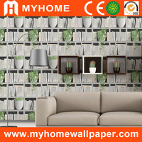 Chinese wall paper factory wallpaper guangzhou good wall paper sale,modern decorative wallpaper
