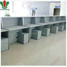 multifunctional counter for shopping mall,airport,bank reception use