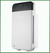 Nano technology air cleaner,air purifier with hepa