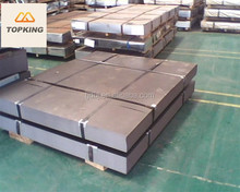 TOP KING alibaba China manufacturer Good quality galvanized steel sheet with best price