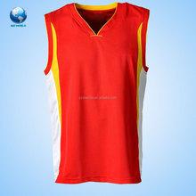 Best basketball jersey design custom baseketball shirts sublimation