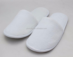 New arrival cotton slippers for hotel and salon