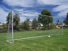 12x6' Outdoor junoir Large Soccer Goals
