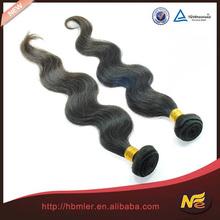 High quality 100% virgin brazilian human hair body wave, zury hair